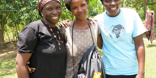 Dignity Kits Comfort Kenyan Women Awaiting Fistula Repair
