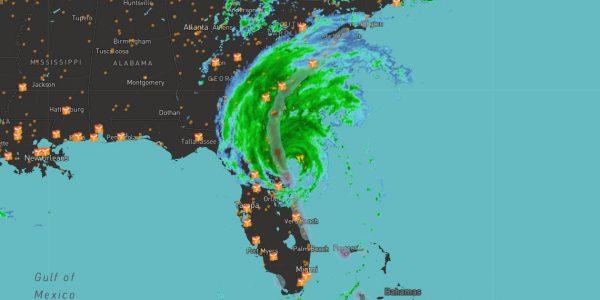 Hurricane Matthew: Direct Relief Responds in U.S., Haiti