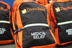 Direct Relief MRC Pack