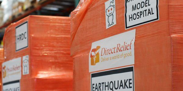 Nepal Earthquake Response: Update 5/5