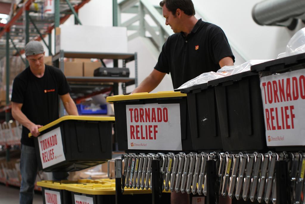 In-warehouse-OK-tornado-relief-packs