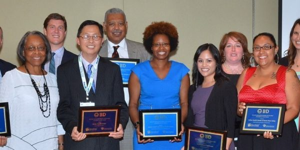 Community Health: Seven Health Centers Win National Award for Innovation in Diabetes Care