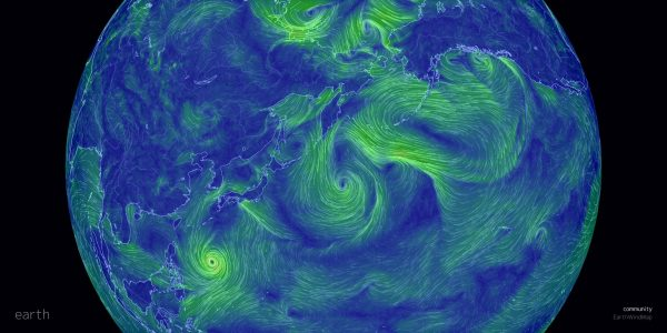 Tropical Cyclone Dujuan-15: Japan, Taiwan & China