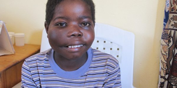 Jacinta's Story: A Life Transformed by Cancer Treatment