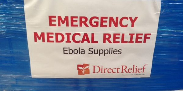Ebola: Critical Supplies Headed to Liberia as Health Workers Fear Infection