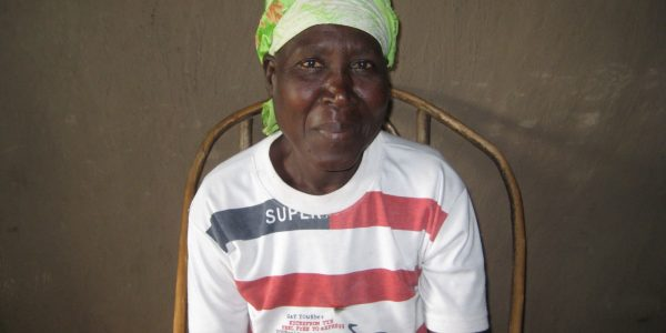 Kenyan Fistula Survivor Regains Hope After Suffering 35 Years