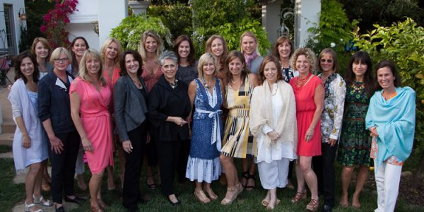 Direct Relief Women Raises Funds for 4,000 Safe Births at Annual Mother's Day Event
