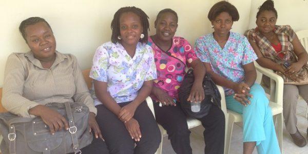 Haiti: Battling Cervical Cancer Where Most Prevelant