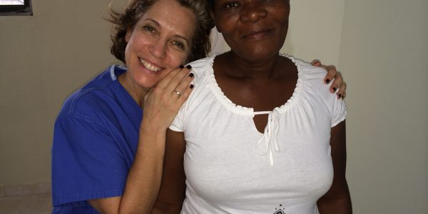 Nanotte's Story: Battling Cervical Cancer in Haiti