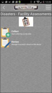 Nepal Damage Assessment App 1