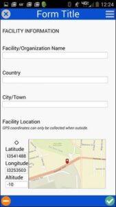 Nepal Damage Assessment App 2