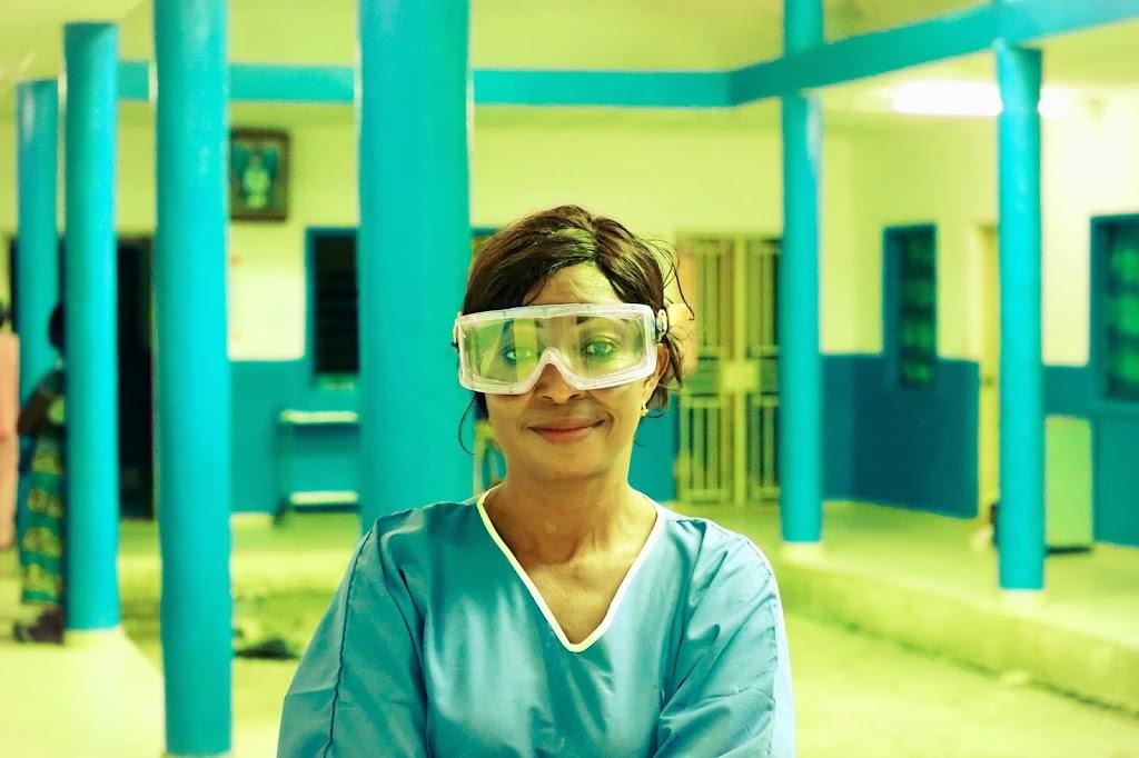 Ebola Relief Album