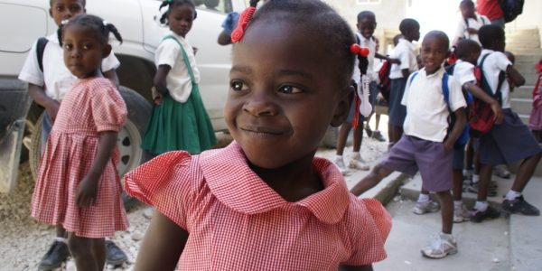 3 Million Haitian Children Vaccinated in National Campaign