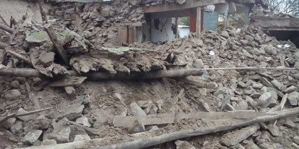 Emergency Update: Pakistan & Afghanistan Earthquake, 10/27