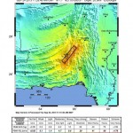 Pakistan Earthquake 2013