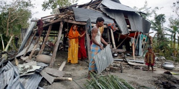 Additional Aid Set for Bangladesh Partners