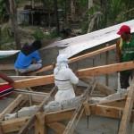 Rebuild Roof