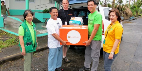 Typhoon Glenda Update: Broadening Response Networks in the Philippines