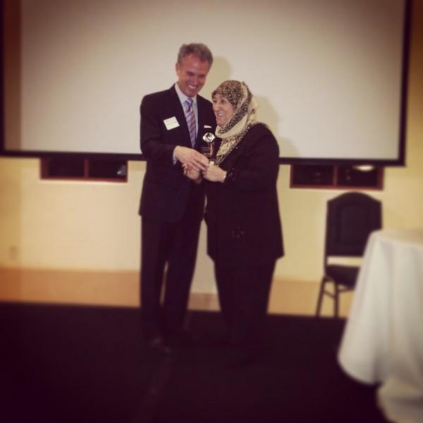 Sakena award