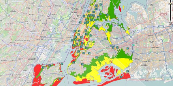 Hurricane Sandy: Preparing for Emergency With Data Analysis