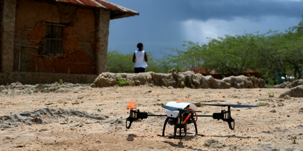 Drones for Good: 4 Lessons from SXSW Interactive
