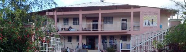ServeHaiti clinic
