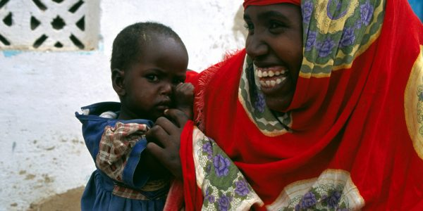 Restoring Health and Hope for Women with Fistula in Somalia