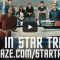 Be in Star Trek. Help People Live Long and Prosper.