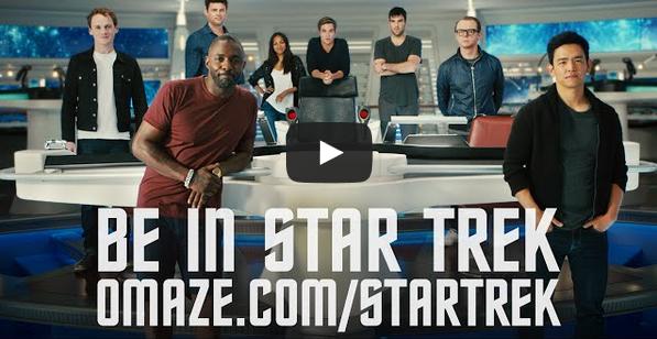 Star Trek Campaign