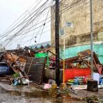 Typhoon Haiyan Relief Album