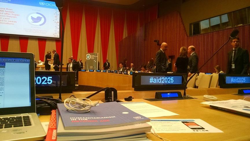 UN OCHA Dec 2014 2