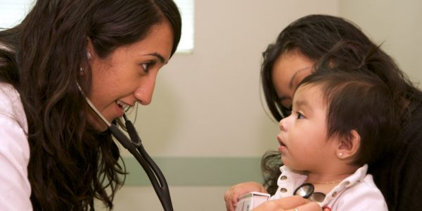 The Critical Role Community Health Centers Play Across the U.S.