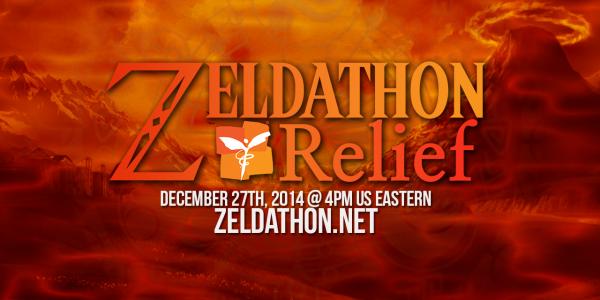 Zelda, The Legend, The Philanthropist