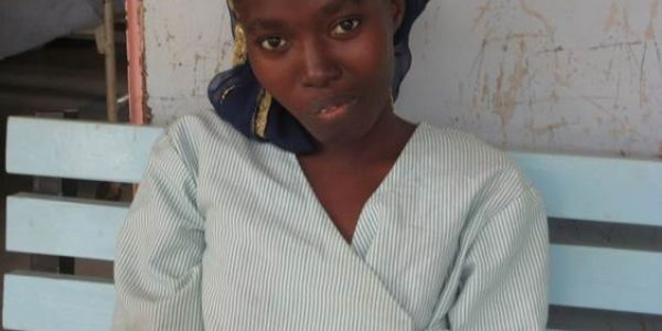Kenyan Woman Regains Hope After Fistula Repair