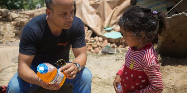 Remembering a Lost Nepal