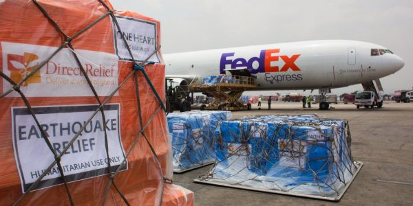 Why Direct Relief is Investing $40 Million to Strengthen the Humanitarian Supply Chain for Medicine