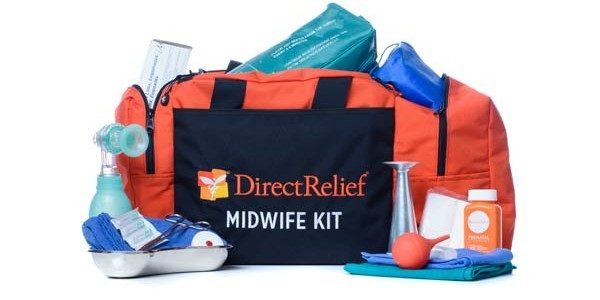 A Kit for Every Midwife: International Confederation of Midwives Endorses Midwife Kit as Global Standard
