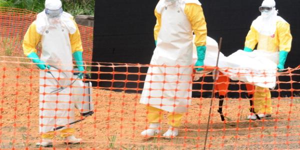 Ebola Outbreak: Emergency Supplies Headed to Sierra Leone