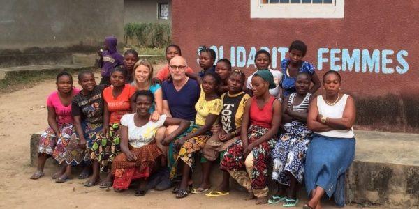 Repairing Fistula, Restoring Lives in the Democratic Republic of Congo