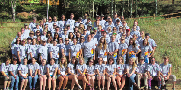 Camps Create Positive Peer Pressure for Youth With Diabetes