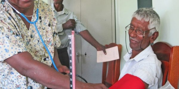 Four District Hospitals in Guyana Receive Critically Needed Medications