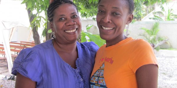 Health Promoters Help Women Access Cervical Cancer Screening in Haiti