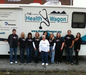 health wagon 2