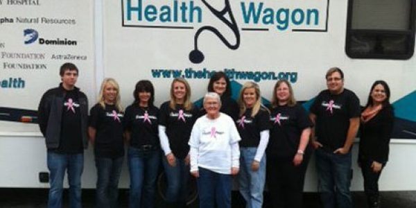 Partner Spotlight: The Health Wagon Brings Care to Rural Appalachia