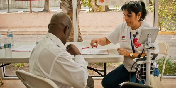 Partner Spotlight: Fighting Heart Disease in Florida