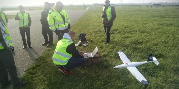 Culpeper to Copenhagen:  A Week in Transatlantic Humanitarian UAV Trainings