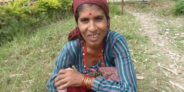 Laxmi's Story: Overcoming Challenges to Fistula Repair in Nepal