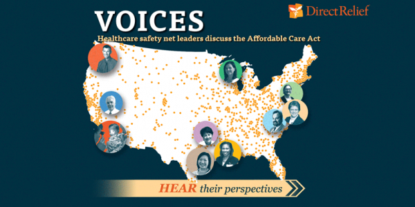 How will the Affordable Care Act Affect Where 20+ Million People Receive Health Care?